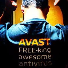 Avast Antivirus is the most FREE-king awesome antivirus in the world. Get it for your PC, Mac and Android. www.avast.com