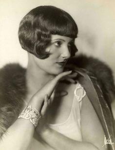 Betty Compton <3 1920's