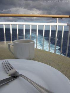 I LOVE to cruise like a Norwegian !!!
