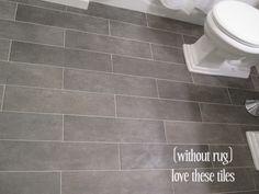 tiles, gray bathroom floor tile, gray tile floor, floors, bathrooms tile, basement reno, plank, master baths, bathroom tile floor