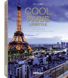 COOL Paris LIFESTYLE. Nobody does cool like the Parisians. Effortlessly elegant and just a little quirky, no wonder the City of Light hosts a plethora of cutting-edge experiences. From innovative interiors and design to a unique concept of luxury, Paris really does have it all. Discover the real Parisian rhythms with this up-to-date guide to all that's going on. Chapters cover the best options for social life, dining, sights, and the chicest shopping imaginable! www.teneues.com