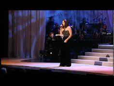 Linda Eder, The Voice
