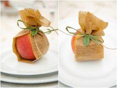 25 Amazing Foodie Wedding Favors To Gladden The Guests | Weddingomania