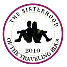 Sisterhood of the Traveling BDU's -- provides support to girls aged 13 to 18 who come from military families #nonprofit