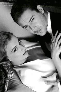 """Whoever said British dishes aren't tasty hasn't had enough of them!""  Barry Sloane and Emily VanCamp. Revenge."