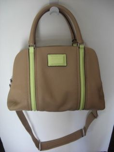 Marc-by-Marc-Jacobs-Q-Buff-Sand-Tan-Satchel-NWT