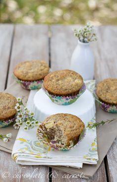 Pineapple muffins gluten free