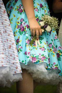 patterned dresses english tea party wedding, tea parti, party dresses, tea party weddings, girls tea party dress, flirti floral, bridesmaid dresses, petticoat, floral dresses