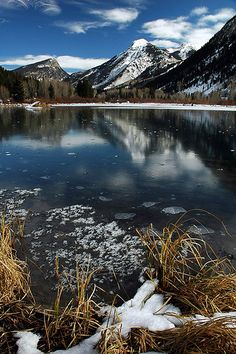 Went to colorado years ago and still think its one of the most beautiful places ive been
