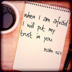 Psalm 56:3