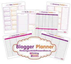 Get this free bloggi