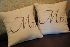master bedroom pillows
