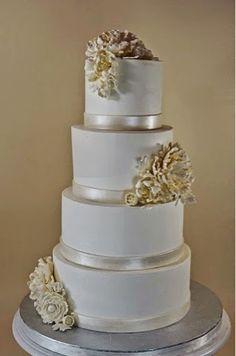 Cup a Dee Cakes Blog: Gumpaste Flowers... Buy or Make?
