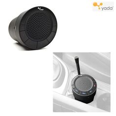 Yada Speakerphone with Cup Holder Mount | nomorerack.com