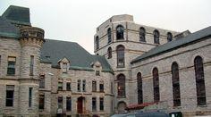 Ohio State Reformatory, Mansfield, Ohio