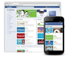 Facebook Introduces Its Own App Store For Web And Android, iOS Devices