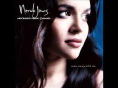 Norah Jones - Come Away with Me (2002) Debut Album Full - YouTube