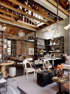 Interior design | decoration | loft