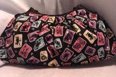 Alice in Wonderland Hobo Bag. $35.00, via Etsy.