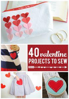 40 Valentine's Day P