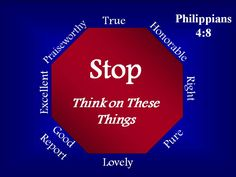 Phil. 4.8 stop sign