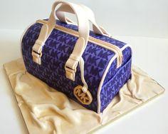 Michael Kors Cake | Michael Kors Cake