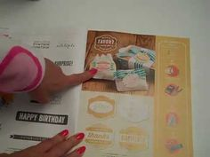 2014-2015 Stampin' UP! Catalog Coffee Talk! Grab a cup of Joe( or beverage of choice!)  and join me in a catty overview!