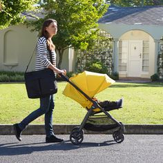 Armadillio Stroller from Mamas and Papas: Definitely look a look for a budget-friendly, all-in-one stroller