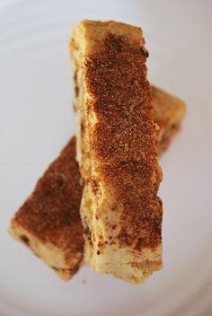 Mandel Passover Bread.