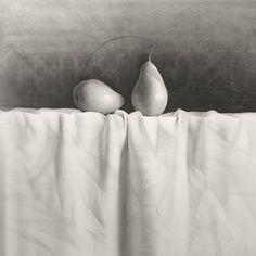 Juan Bautista Nieto Hyper-realistic Paintings