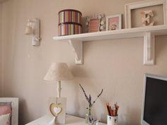 Oficina en casa 2 on pinterest vintage home offices - Decorar mi casa ...