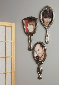 fairest of them all picture frames
