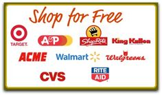 How to Shop For Free This Week
