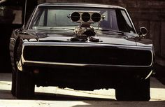 .I believe this was the car in Fast and the Furious