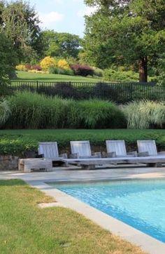 Jan Johnsen - Johnsen Landscapes & Pools - swimming pool design