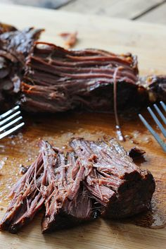Slow cooker balsamic