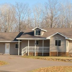 Rum Runner's Retreat - Onamia, MN:    Private, Self-service weekends or weekdays accommodating up to 10 guests.