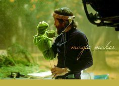 forests, crystals, hero, jim henson, fans, birthdays, happiness, films, families