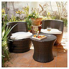 Mi terraza perfecta on pinterest saint tropez hay and moda for Sodimac terrazas de mayo