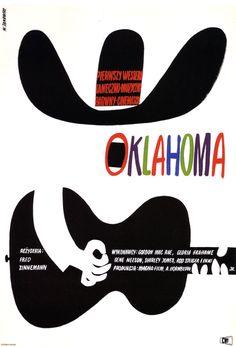JANOWSKI: Oklahoma, 1964 | OldBrochures.com