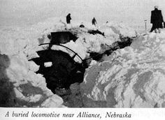 """The Winter of 1948/49: A Very Harsh Winter  The storm referred to as """"The Blizzard of 1949"""" started on January 1, but to truly frame the context of the storm, it is necessary to get a grasp of the weather activity of the previous few months. Farmers enjoyed a warm September and October and brought in an outstanding harvest of corn, wheat, and soybeans. But on November 18, 1948, that all changed when the first severe winter storm swept in with heavy snow, sleet, and winds of 50-70 mph. crazi thing, thing mother, intens weather, mouth drop, mother natur, weather channel, weather activities, drop thing"""