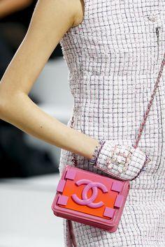 Chanel, spring/summer 2014