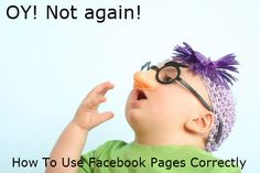 Are You In Danger of Having Your Facebook Page Shut Down?