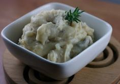 Roasted Garlic Mashed Potatoes In The Crock Pot #247moms