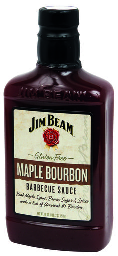 Jim Beam Barbecue Sa