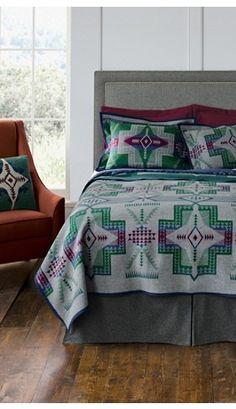 Conejos Blanket Collection