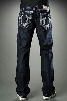Love these jeans so much-True Religion