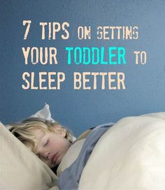 What Toddler Mom doesn't need THIS advice?