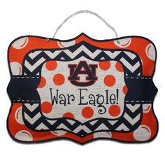 """Burlap Wall Hanging by Glory Haus Adorable painted wall hanging measures 22""""x17"""" 