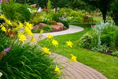 Pictures of Landscaping Designs with Top 2013 Photos